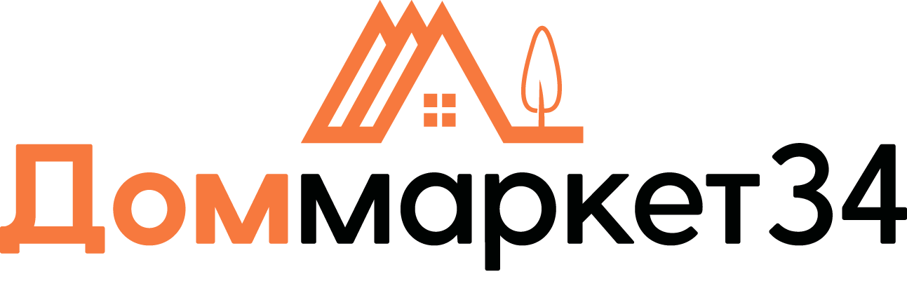 Доммаркет34