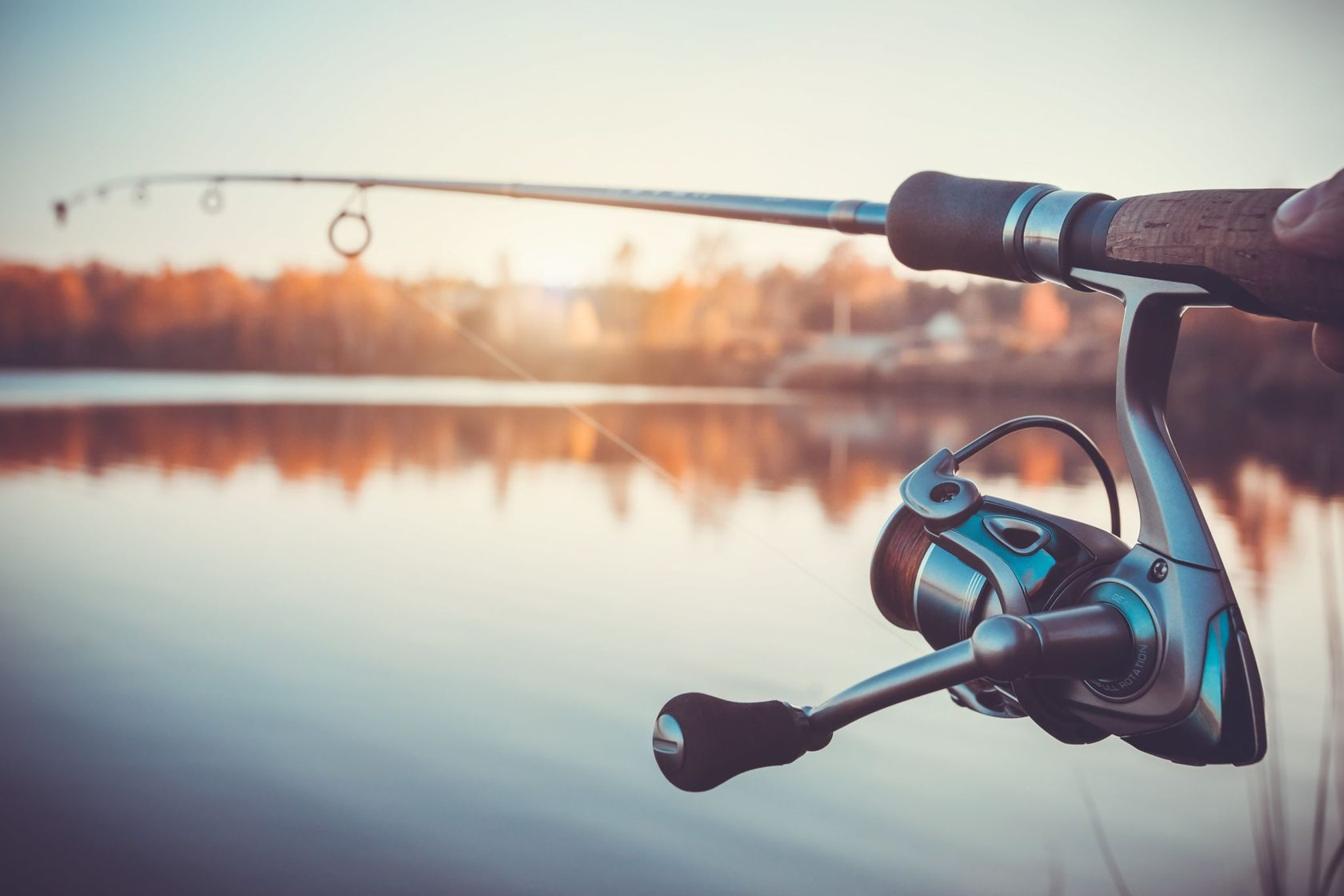 Рыбалка в Майкопе - У Григорича