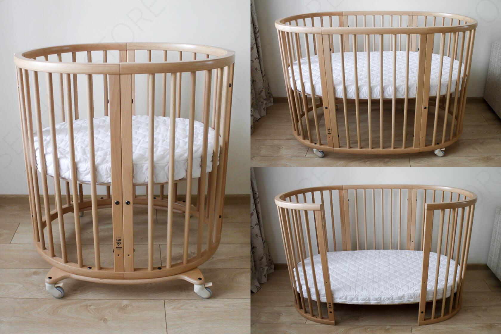 Matras Stokke Sleepi : Stokke sleepi купить кроватку цены отзывы характеристики