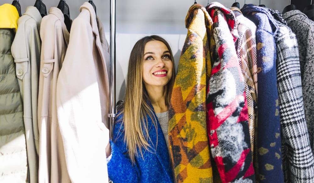 Вижте полезни съвети как да почистите палтата и якетата от вълна, винил, естествена кожа, еко кожа, велур и други