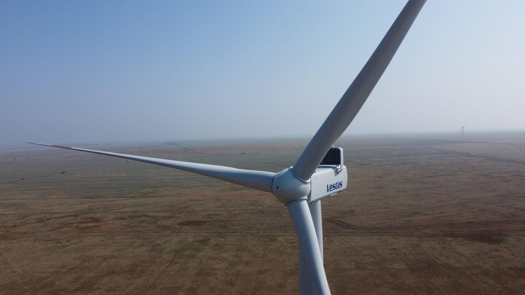 В Астраханской области появятся первые ветропарки