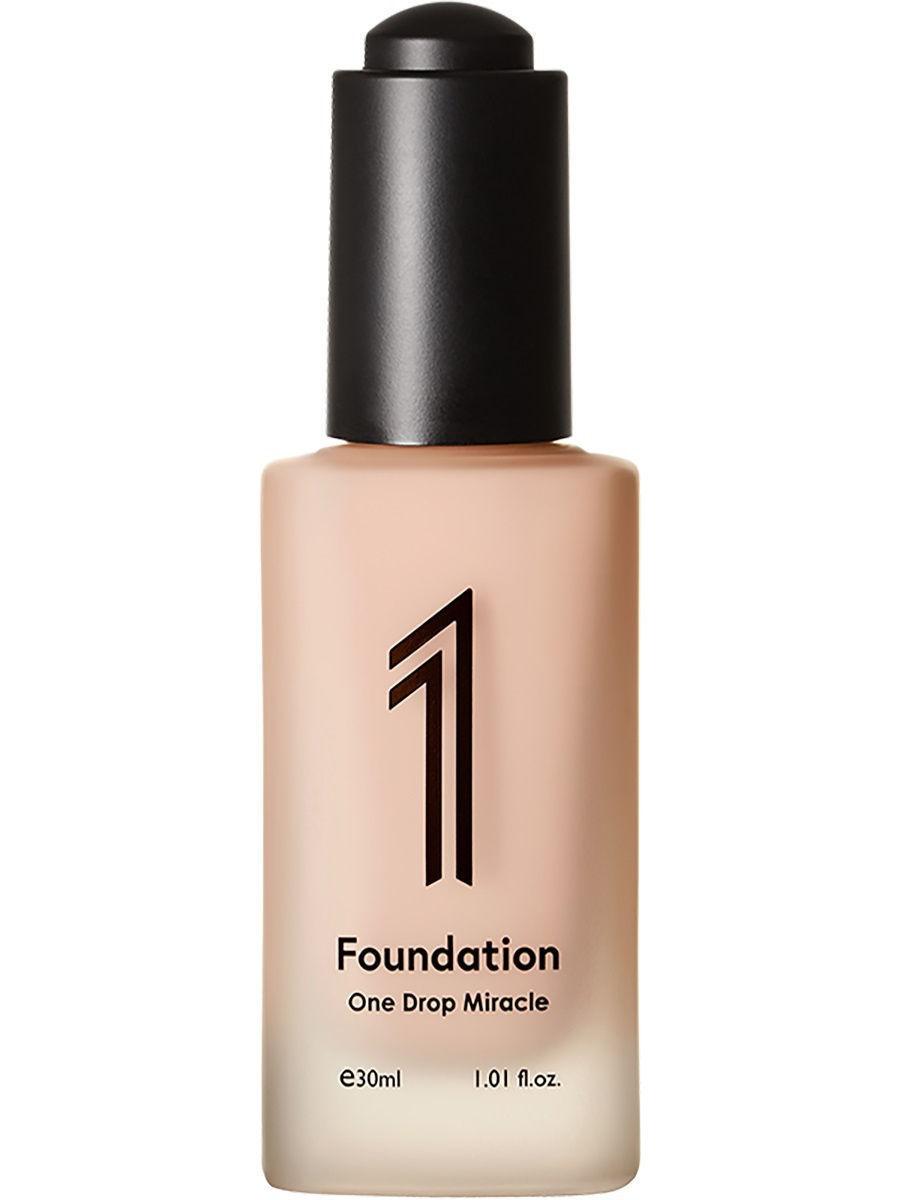 1 Foundation One Drop Miracle Air Tint Тональная основа для лица, оттенок #P21,30 мл - 1 Foundation