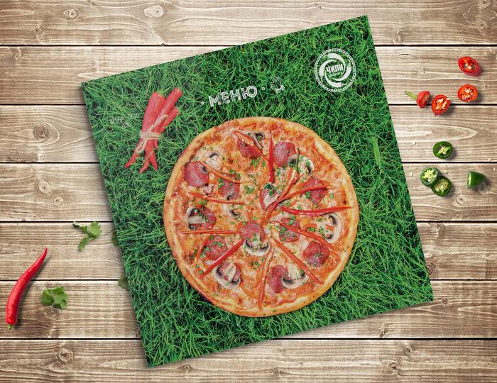 Пример меню pizza pasta «Чили Пицца»