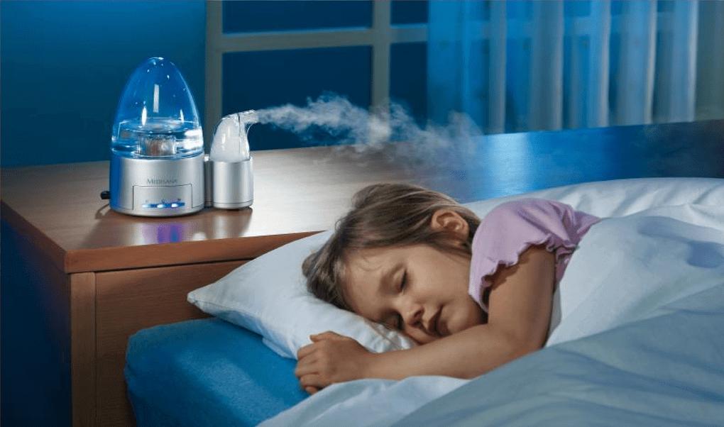 Очистка и увлажнение воздуха в квартире