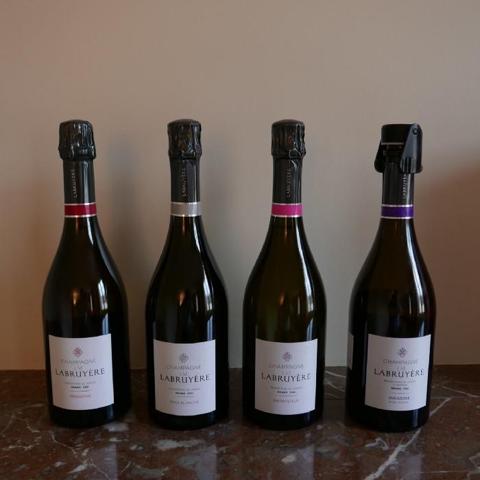 Champagne J.M. Labruyère