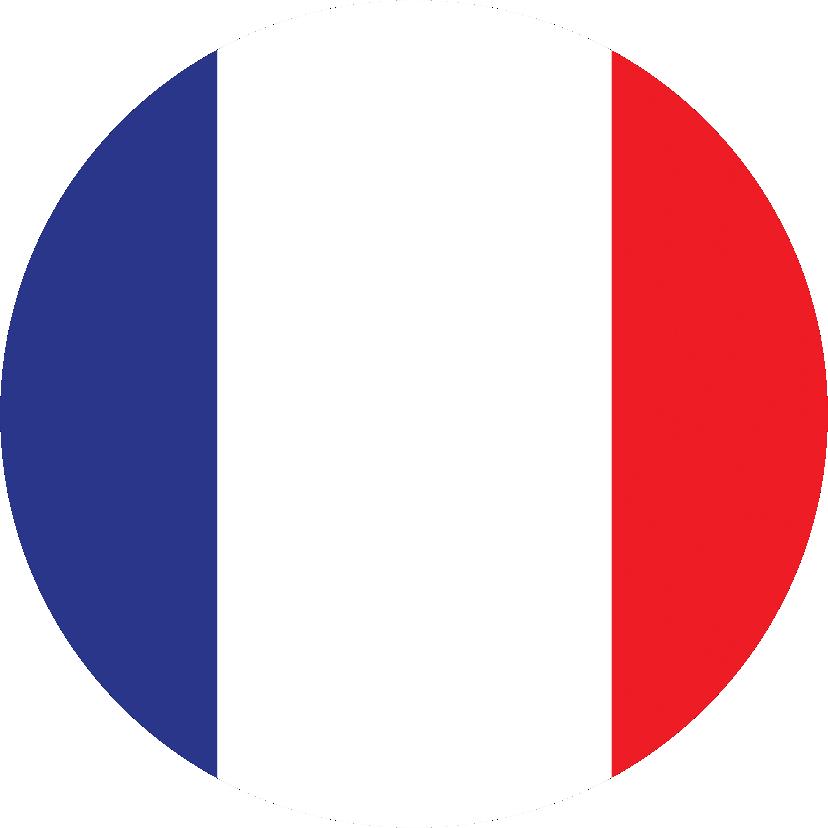 поступление во францию