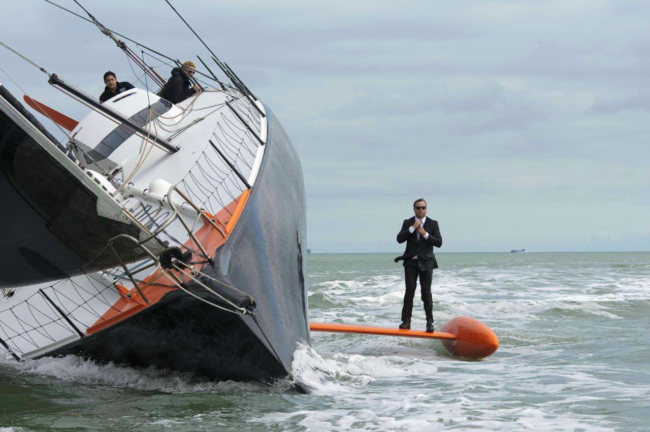 смешные фото яхт