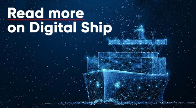 Digital ship