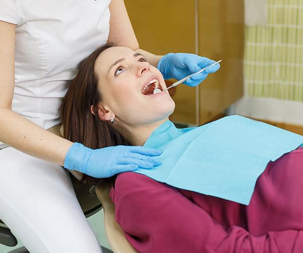 стоматология для беременных