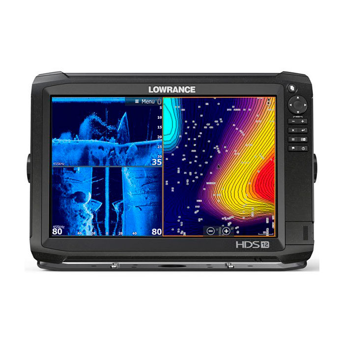 Купить Lowrance HDS-12 Carbon в Крыму