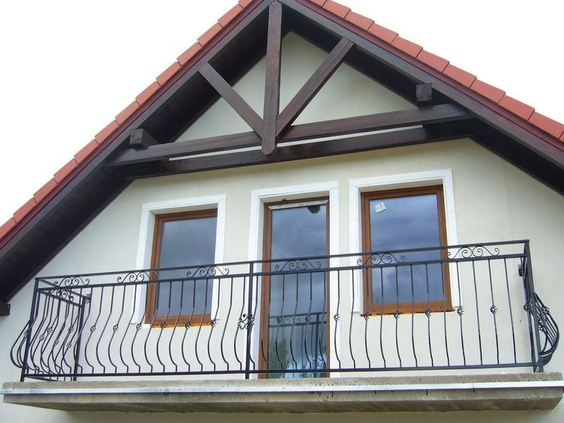 сделать кокошник формы балконов в частных домах фото найдете информацию свадебных