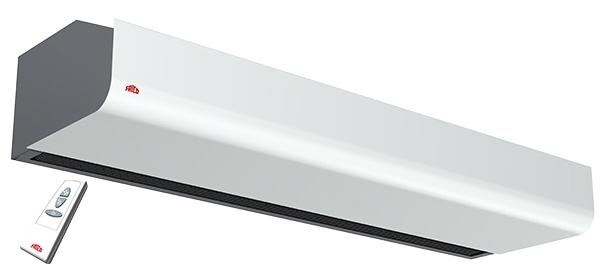 Тепловые завесы Frico серии PA2200C A/E/W