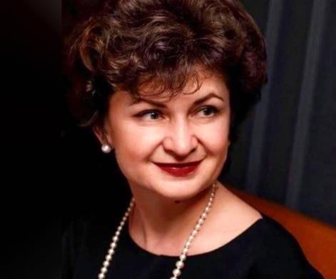 Marina CHAYKA