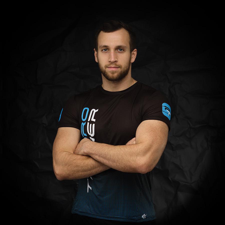 Федяев Артем - тренер в компании PRO TRENER