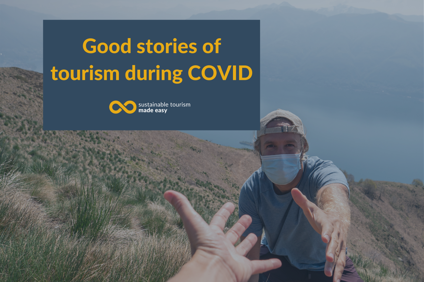 Good stories of tourism during COVID