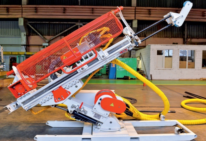 Поставка бурового оборудования экспорт
