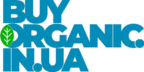 Купуй органічне в Україні