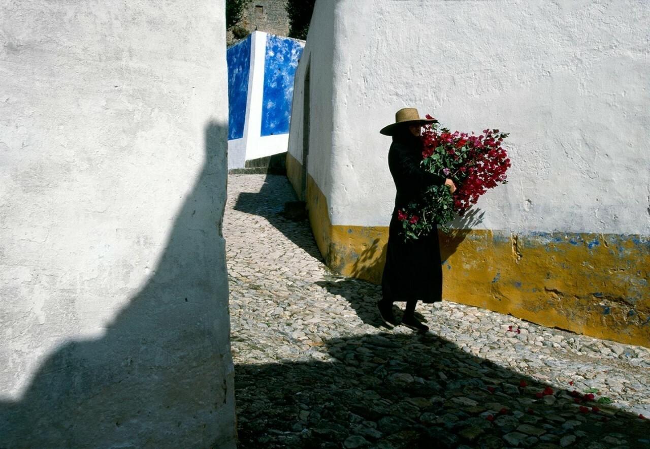 Португалия, 1993. Фотограф Бруно Барби