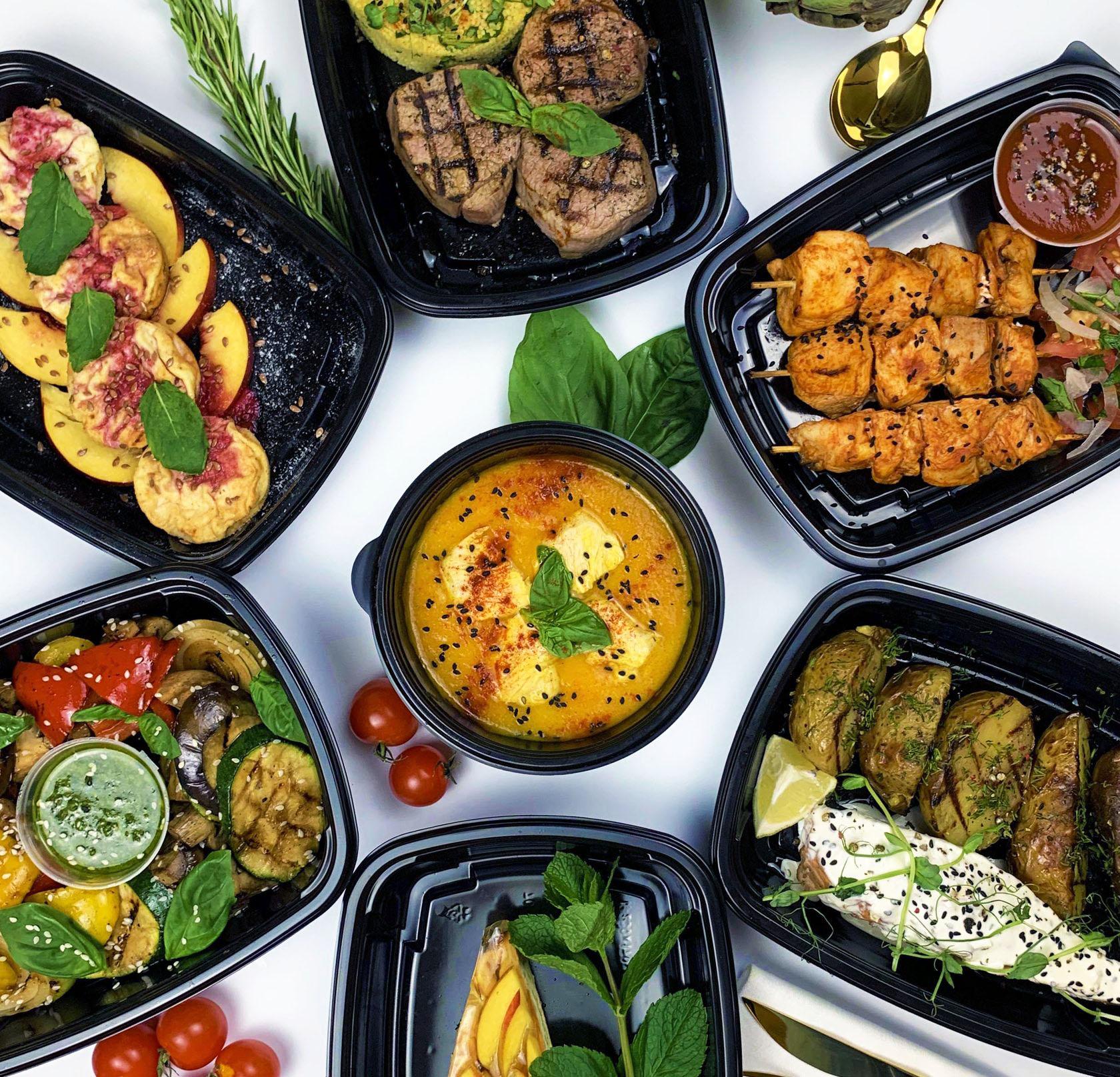 Картинки по запросу Доставка правильного питания в Харькове от «loveat»