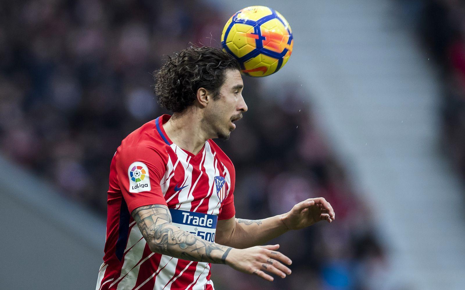 Гарай уже не сыграет за Валенсию в этом году из-за травмы