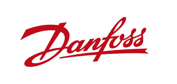 Арматура Danfoss