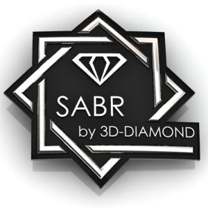 SABR by 3D-DIAMOND