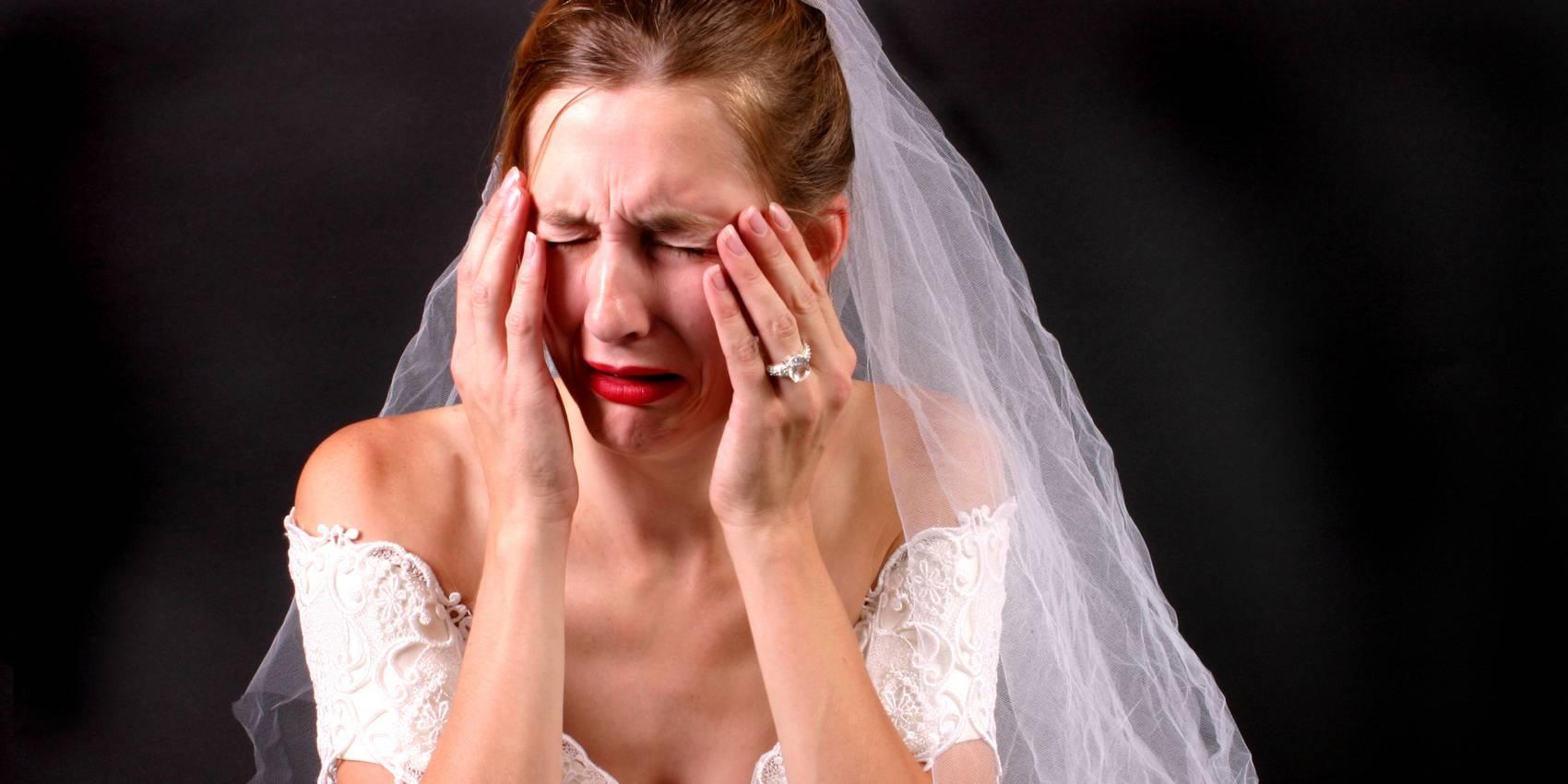 фото залог счастливого брака
