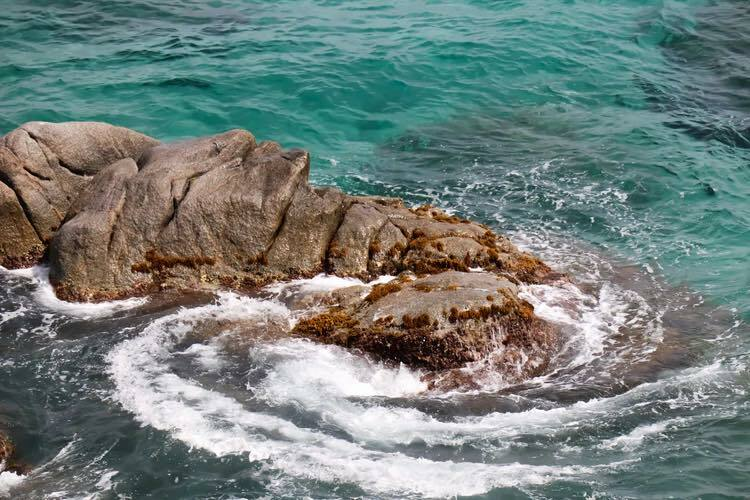 Tracking changes in surface currents