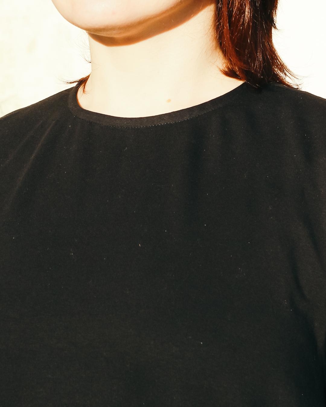 платье под горло +с рукавами