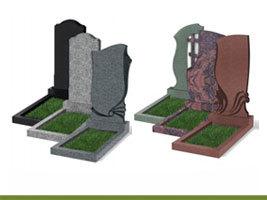 Изготовление надгробий к Северск цены на памятники тольятти гранит