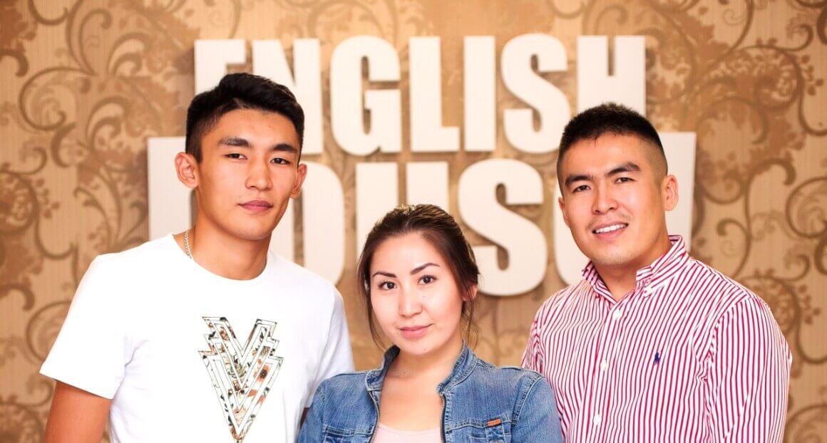 Курсы английского языка в Талдыкоргане