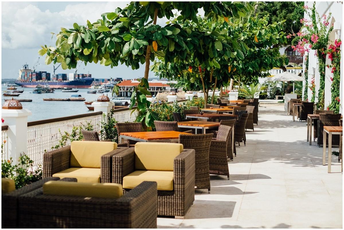 Park Hyatt Zanzibar Beautiful hotel