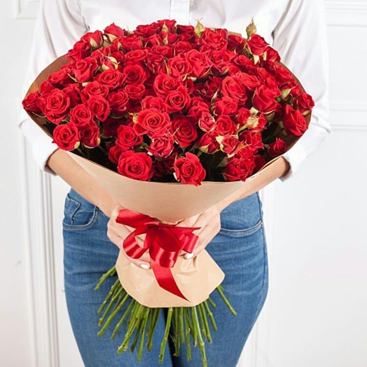 Ростов, купить розы недорого минск