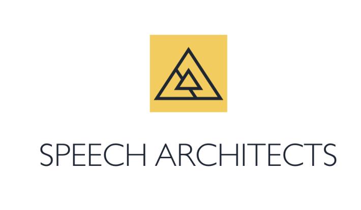 Speech Architects