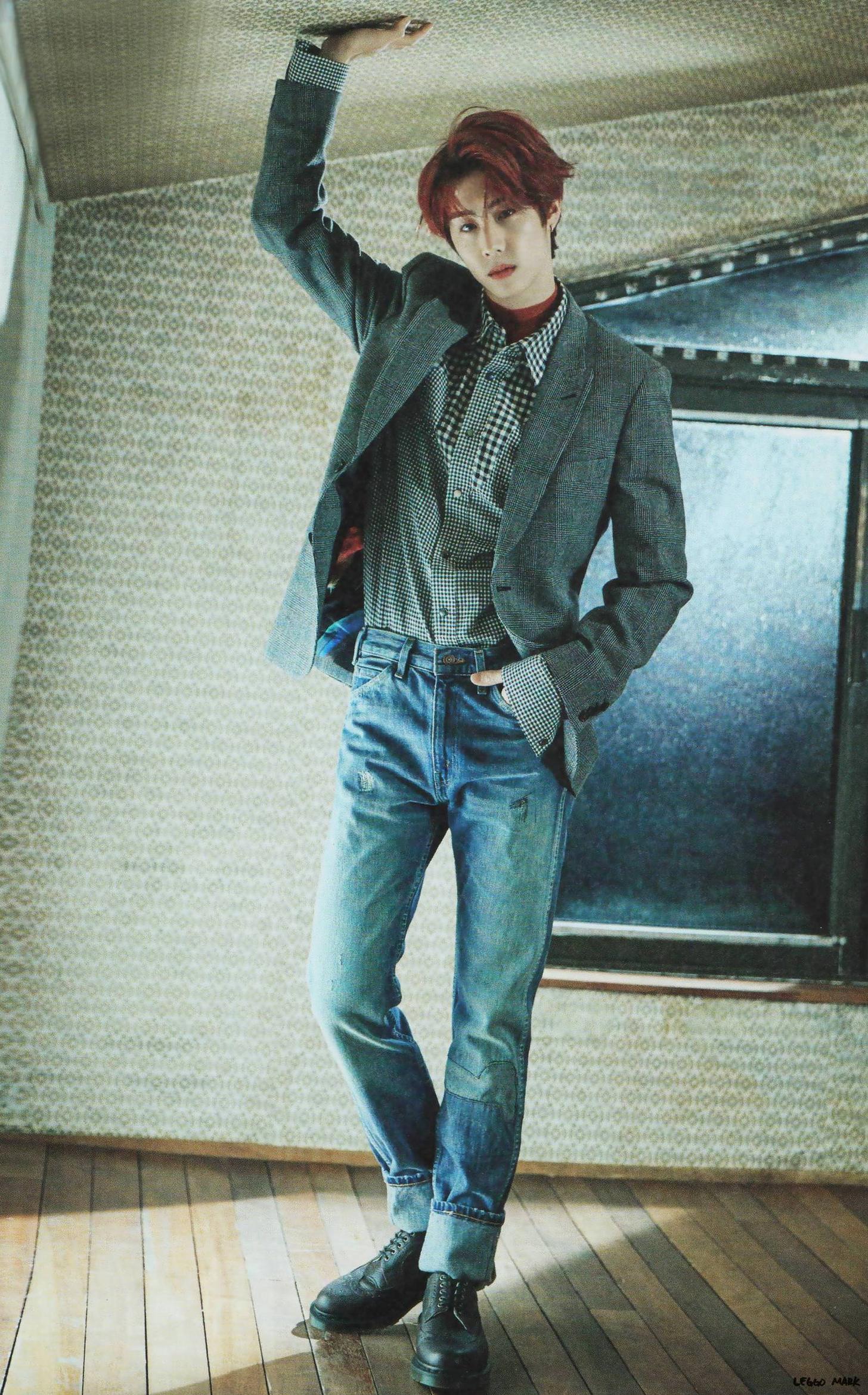 Seven Men Jeans