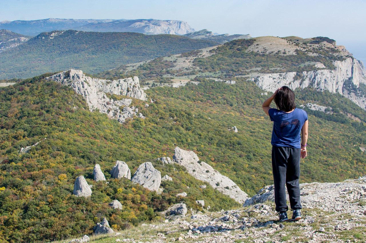 Созерцание, самосовершенствование, походы в горы