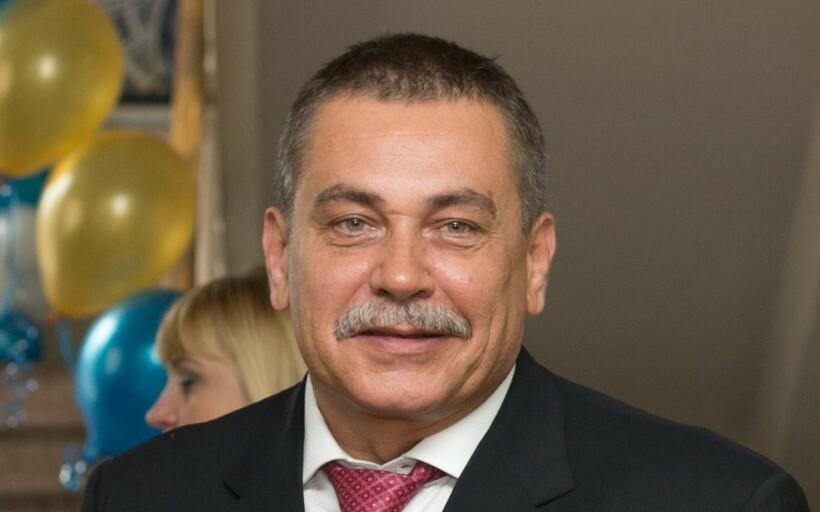 Александр Федулин