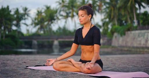 Тренировки хатха йоги Киев