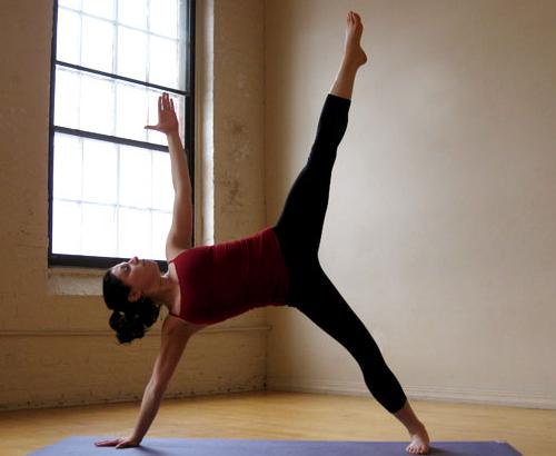 Курсы йога инструкторов Киев