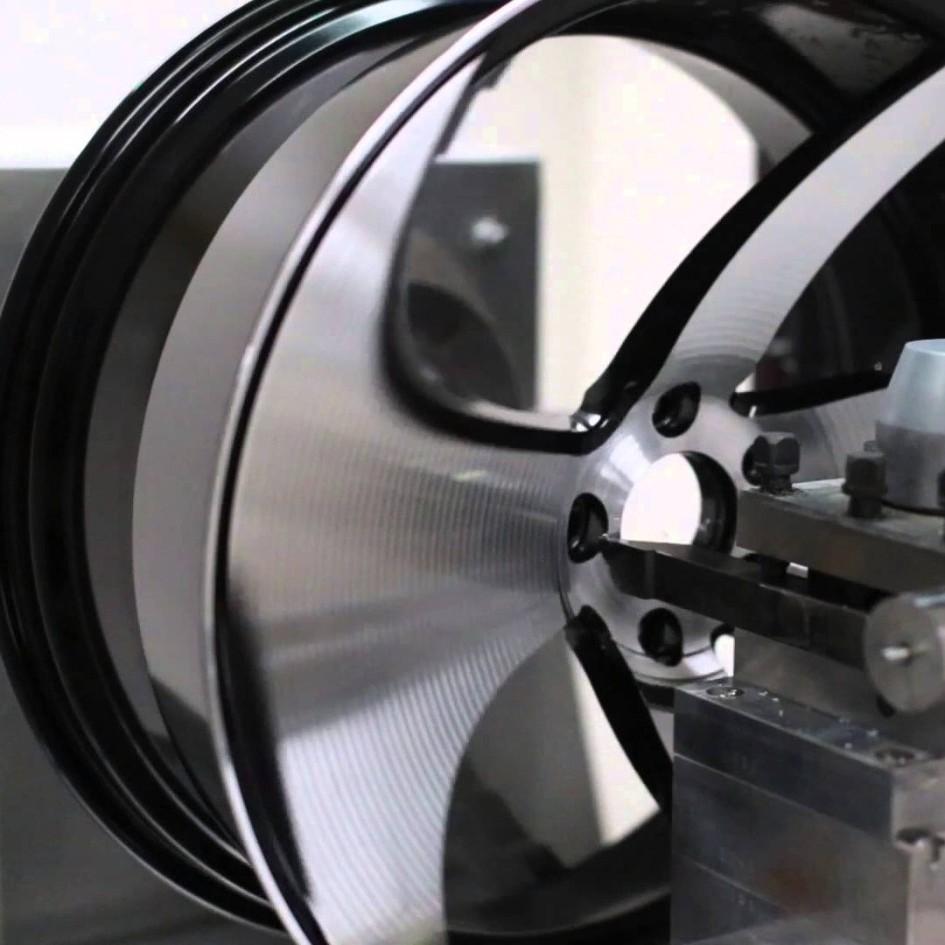Алмазная шлифовка дисков
