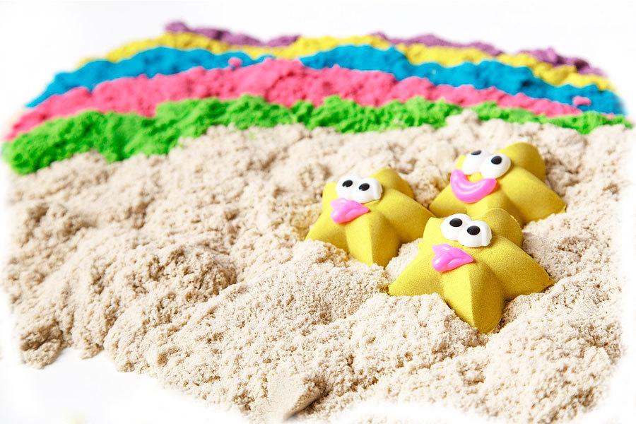 Картинки песок для детей, никахом русском