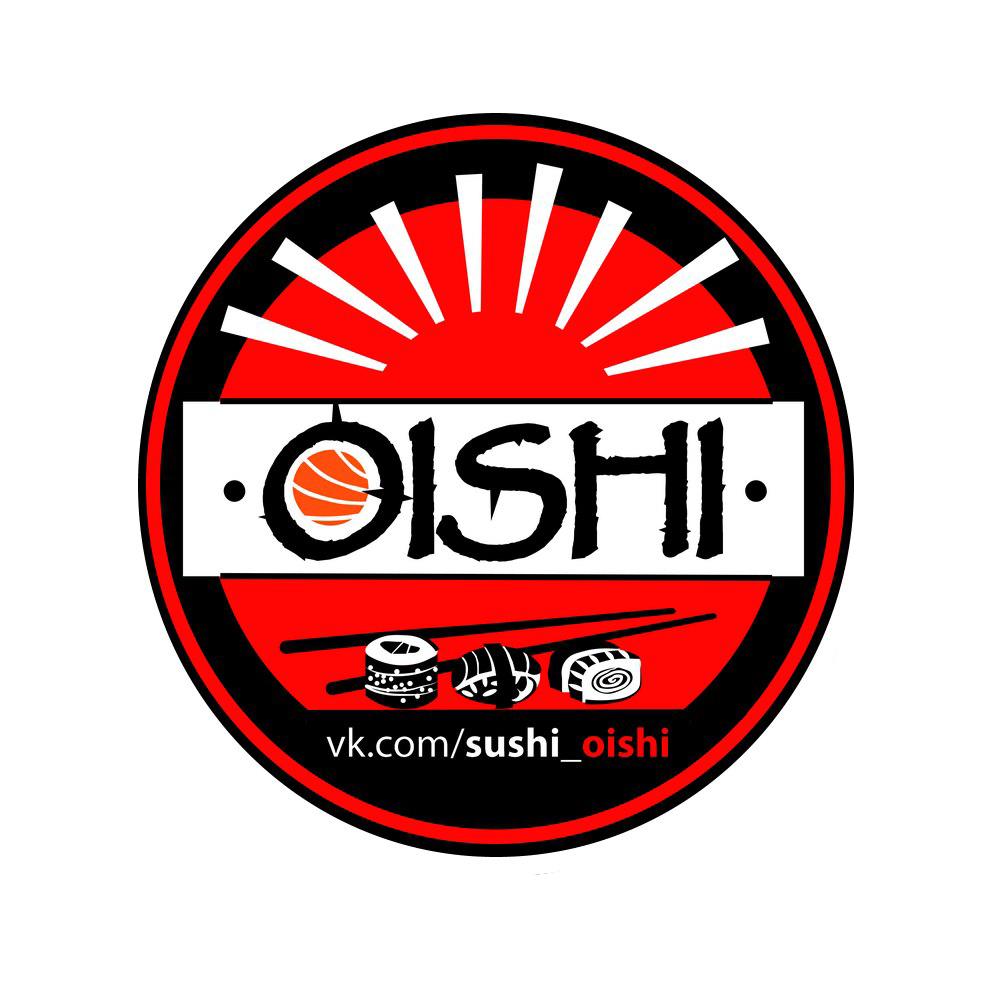 [Oishi] Cуши Звенигород