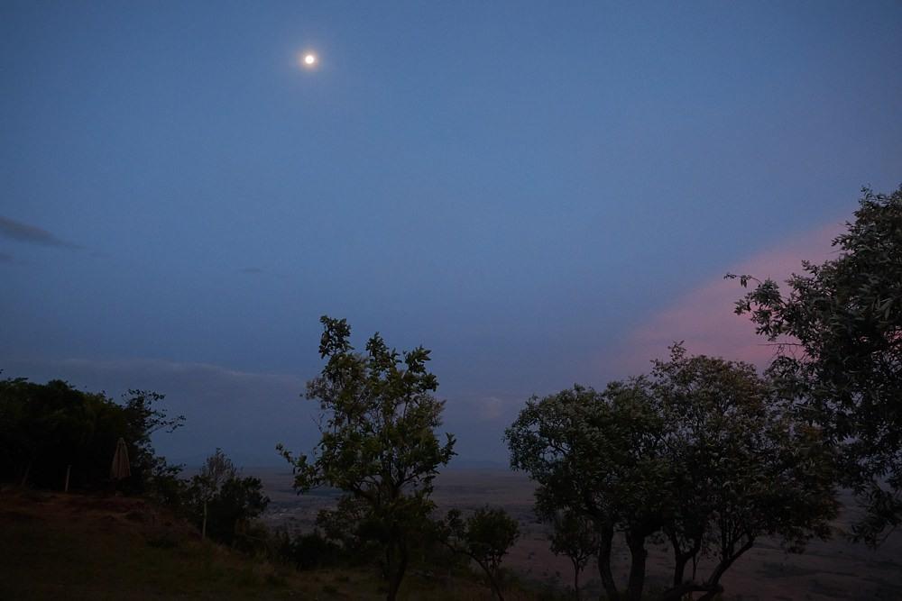 Masai Mara Siria Camp Safari Lodge