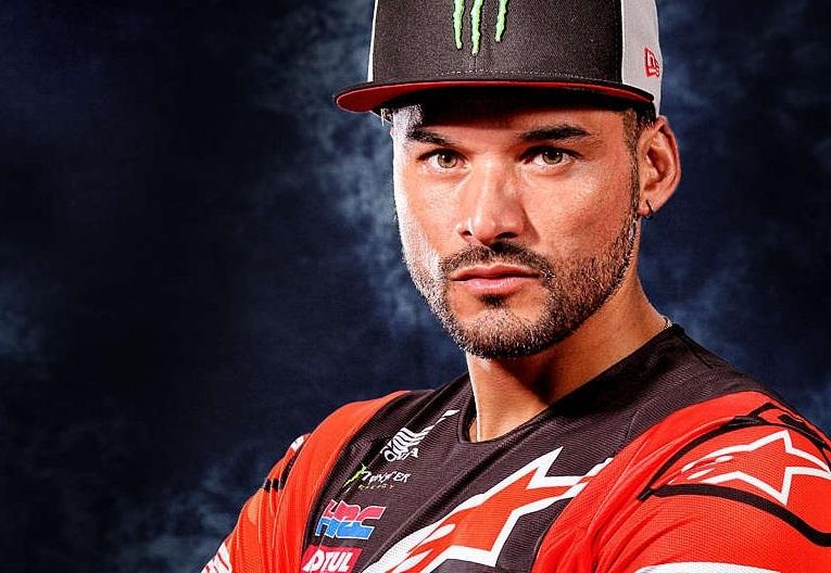 Пабло Кинтанилья подписал контракт с Honda