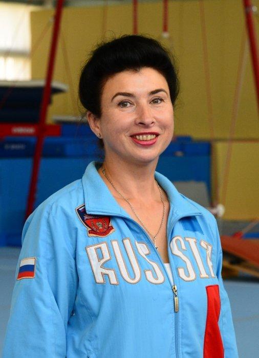 Родионова Татьяна Алексеевна