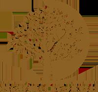 Логотип центра генеалогии