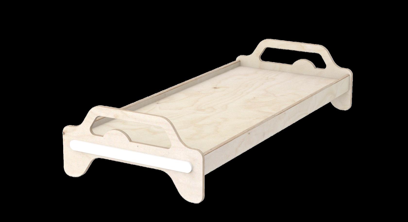 выдвижные кровати в детском саду