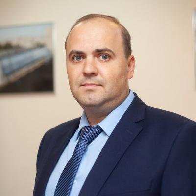 исполнительный директор Ассоциации развития парковочного пространства Андрей Коротков
