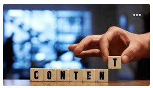 Контент имеет очень большое значение для продвижения сайта. Именно уникальное содержание веб-страницы, позволяет ей поднять сайт в поисковых системах и, соответственно, быстрее дойти до пользователя
