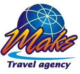Ceļojumu aģentūra MAKS